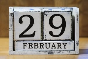 what is leap year?