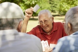 social activities for seniors in assisted living