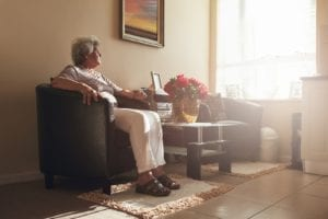 loneliness in seniors and alzheimers